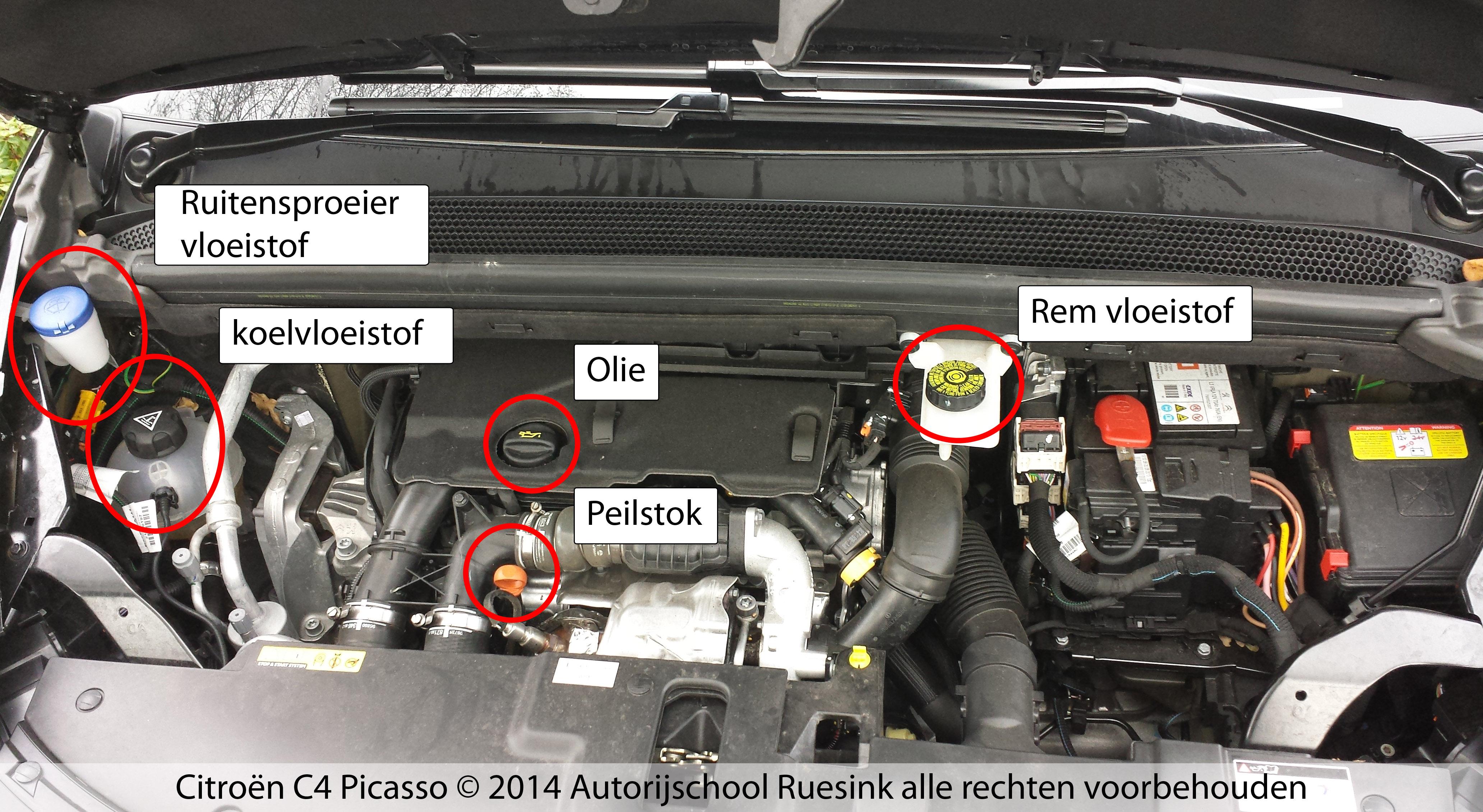 K Car Parts